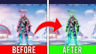 HOW TO GET *ANY* NAME ON FORTNITE!