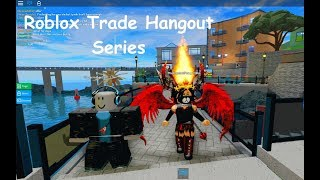 Roblox Trade Series Ep 2