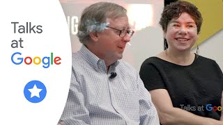 "Stephen Petranek Antonia Jukasz & Leonard David "" National Geographic MARS"" Talks at Google"
