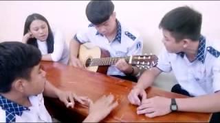 Anh đã sai-Only C (Nhật guitar- Kiên sẹo ft P.anh)