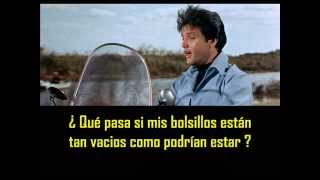 ELVIS PRESLEY - Who needs money  ( con subtitulos en español )  BEST SOUND