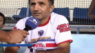 Tarumã conquista título inédito do Amazonense de Futebol Juniores 2012