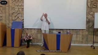 Чайтанья Чандра Чаран Дас (Александр Хакимов) - Наука взаимоотношений (Часть 1)
