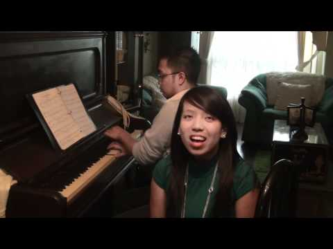 Ikaw - Sharon Cuneta (Cover) by CJMS9 and aldy32