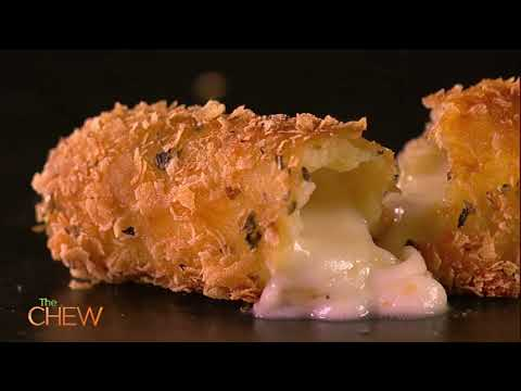 The Chew's Tips on How to Make Gluten Free Food