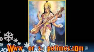 Saraswati Chalisa Full - Best