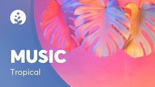 Relaxing-Tropical-Piano-Utopian Sounds-Motional