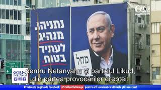 Campania de vaccinare a lui Netanyahu ar putea influența alegerile?