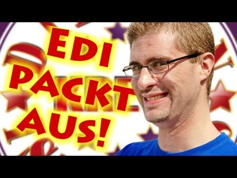 """Edi Edhutschek Interview, alles über Edi & """"Die Con ist Heiss"""""""