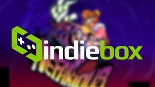 Indie Box - maj 2017 - Nefarious