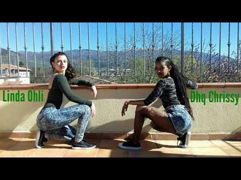 Konshens - Bruk off yuh back | Dhq Chriss - Linda Ohli
