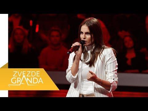 Dzejla Ramovic - Tihi ubica, Podseti me (live) - ZG - 18/19 - 05.01.19. EM 16