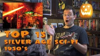 top 15 silver age sci fi monster madness x movie review 11