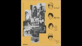 The Monkees Missing Links - So Goes Love