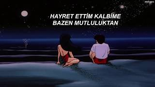TUNA KiREMiT  i ft  SENA SENER - BiRDEN GELDiN AKLiMA  LYRiCS  Resimi