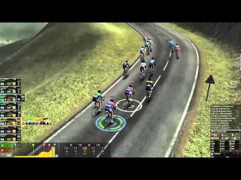 PCM Online Giro D´Italia Etapa 9