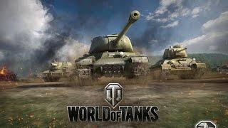 Учимся Стрелять С Kola klas | World Of Tanks.