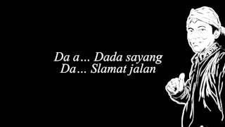 Download lagu Didi Kempot Stasiun Balapan Lyric MP3