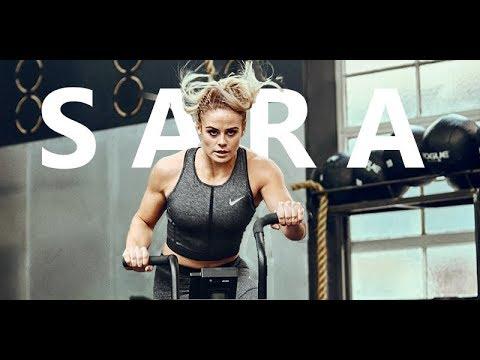 4ae73ce18 Sara Sigmundsdottir | MOTIVATIONAL Workout Video | 2018 - YouTube
