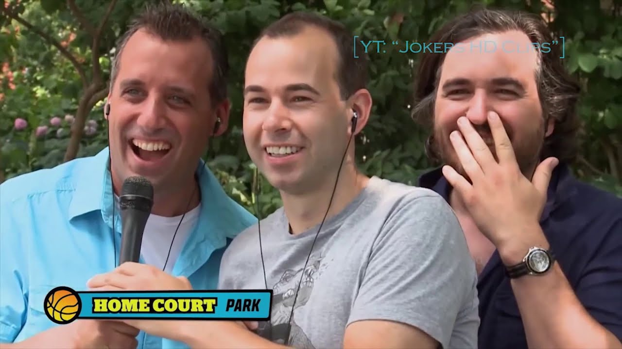 Download Impractical Jokers funniest moments (new clips from IJ Movie)