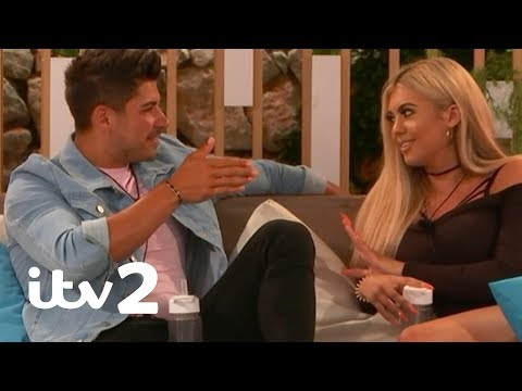 The Funniest Unseen Moments From Love Island 2019 | Love Island: Unseen Bits 2019