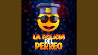 Policía del Perreo
