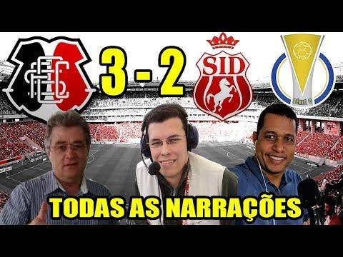 todas-as-narrações---santa-cruz-3-x-2-imperatriz-/-brasileirão-série-c-2019
