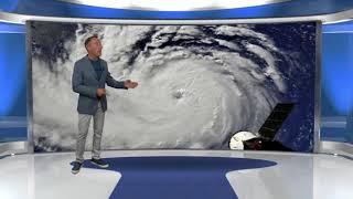 Uragani e Tifoni tra America e Asia...da noi ancora caldo