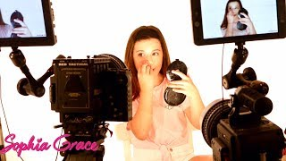 SOPHIA GRACE | NEW MAKEUP TUTORIAL