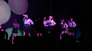 191109 Lovelyz (러블리즈) - That Day (그날의 너) @ K-Content Expo 20…