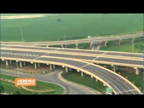 Yamuna Expressway - The expressway to the future