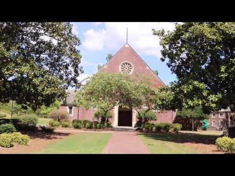 Darlington School Video Tour: Welcome to the Upper School!