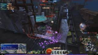 GW2 | Ranked Power Reaper Highlights - PvP League Season 13+14