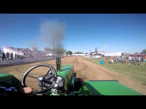 Dodge County Fair 2015
