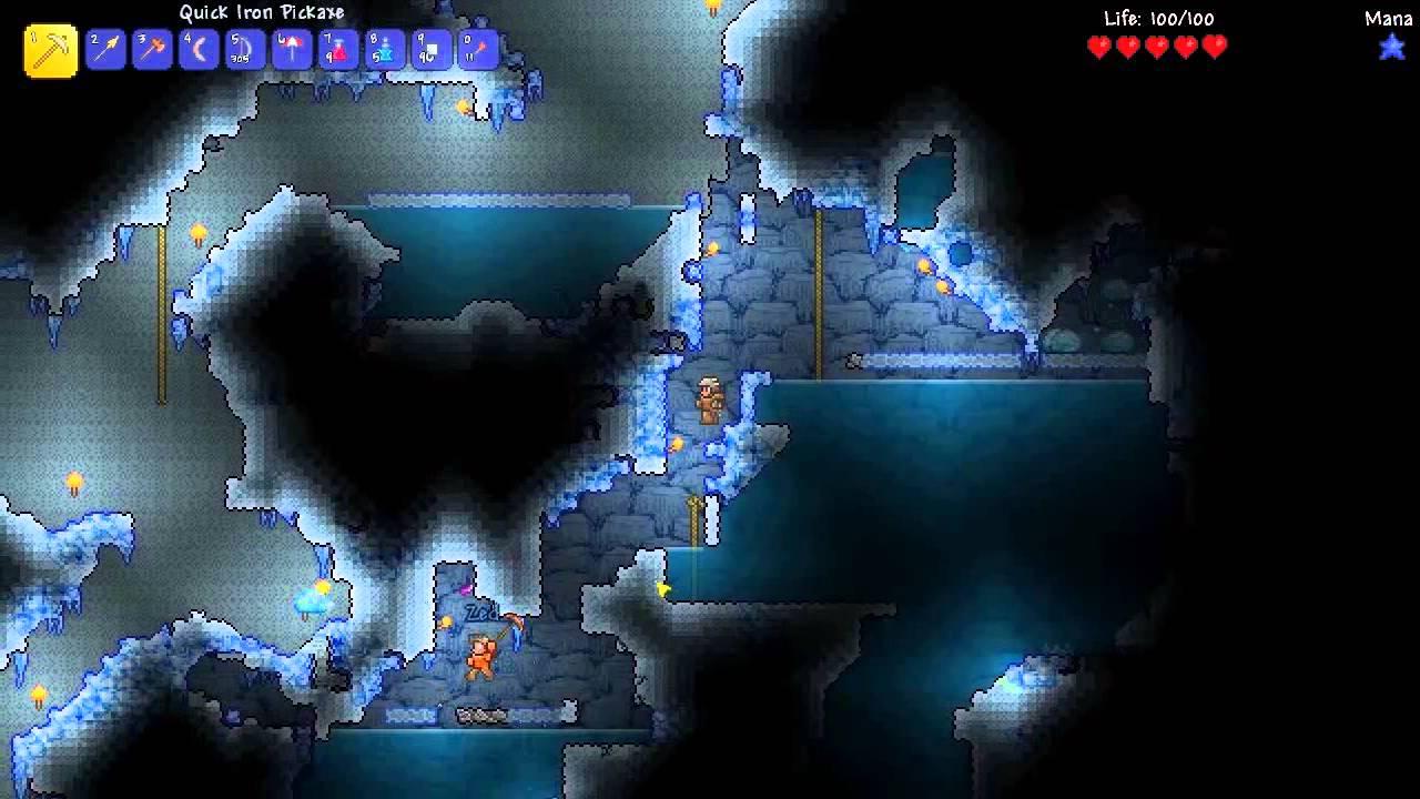 Terraria Guide: Survival and Boss - Best Tips | GamesCrack org