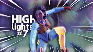 NO MONEY • Highlights #7 por Fujii899 • FORTNITE MONTAGE