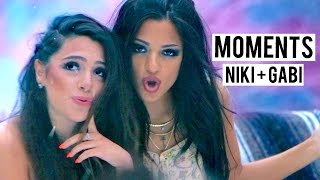 Moments- Tove Lo COVER by Niki and Gabi