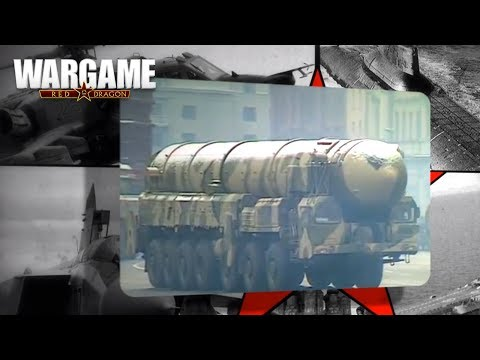 Wargame: Red Dragon - Let's Play Part 12: Fall of Pyongyang