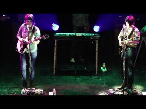 Tegan & Sara 4 of 7 - This Is Everything (An OMG performance!) - Music Hall of Williamsburg  2-15-10