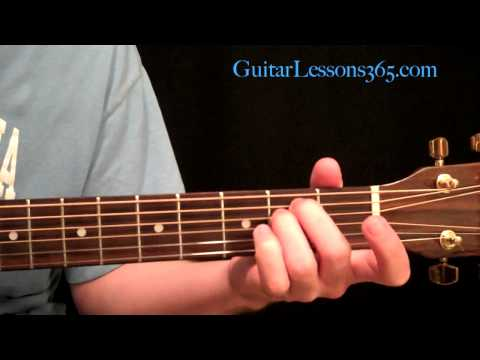 how-to-use-a-guitar-capo---guitar-lesson---acoustic---rock---folk---blues---beginner