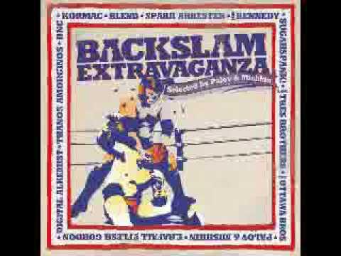 Blend - Colonial Mule - Spark Arrester Remix