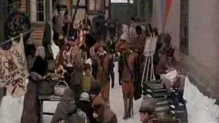 Reisen til Julestjernen (1976) Klipp 1. (Intro)