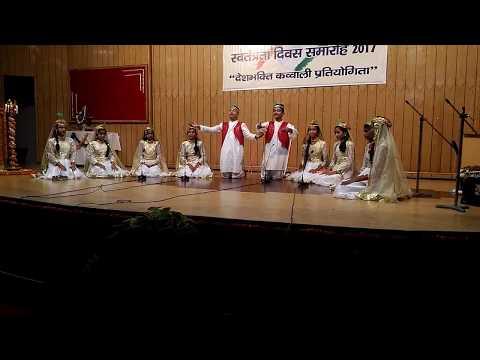 Patriotic Qawwali Swaranchal-Hardwar