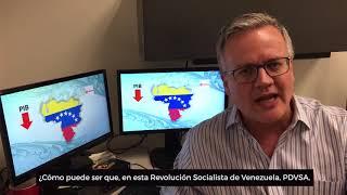 Revolución socialista de Venezuela: ¿de ejemplo a seguir a fracaso revolucionario?