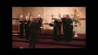 AMBROSIAN SINGERS AUCKLAND - Welsh Responsory - Sciens quod v. Loca solitaria