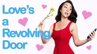 Love's a Revolving Door: An Online Dating Musical Parody | LadyBits