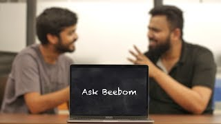 AskBeebom Every Month Feat. You!