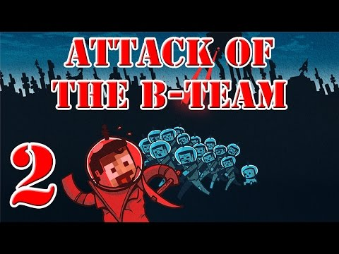 Minecraft Attack of the B Team - Part 2 - Electricity and Circuit Fabricators