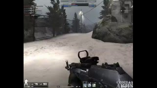 Игры 2016 Combat Arms - Одним выстрелом 2х зайцев #14 Games 2016