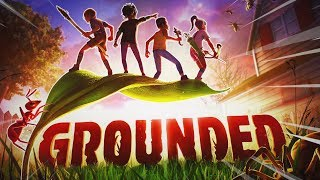 Grounded | A New Survival | Potato